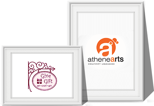 Art And Craft Logo Design Company In Dallas Us