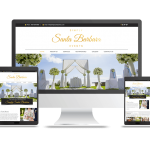 Designed & Developed website for Santa Barbara