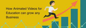 education animated video