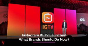 IInstagram IGTV Launched