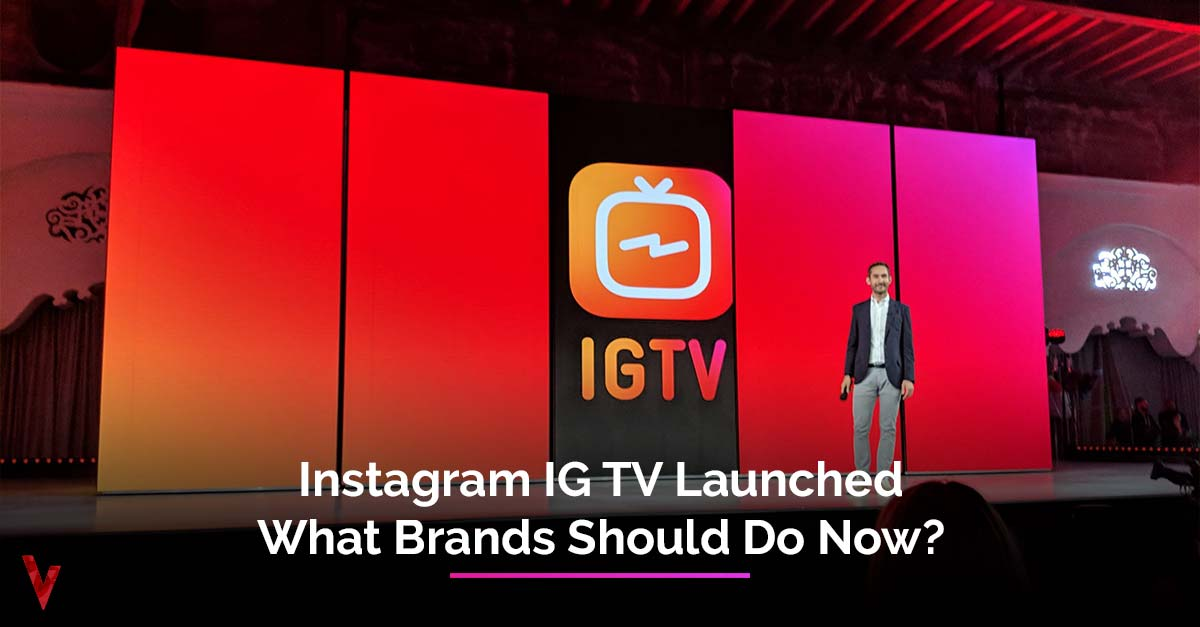 IInstagram IGTV Launched
